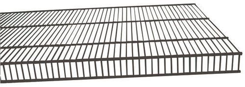 48 Quot X 16 Quot Tough Stuff Tightmesh At Menards Shelving Systems Wire Shelving Shelves