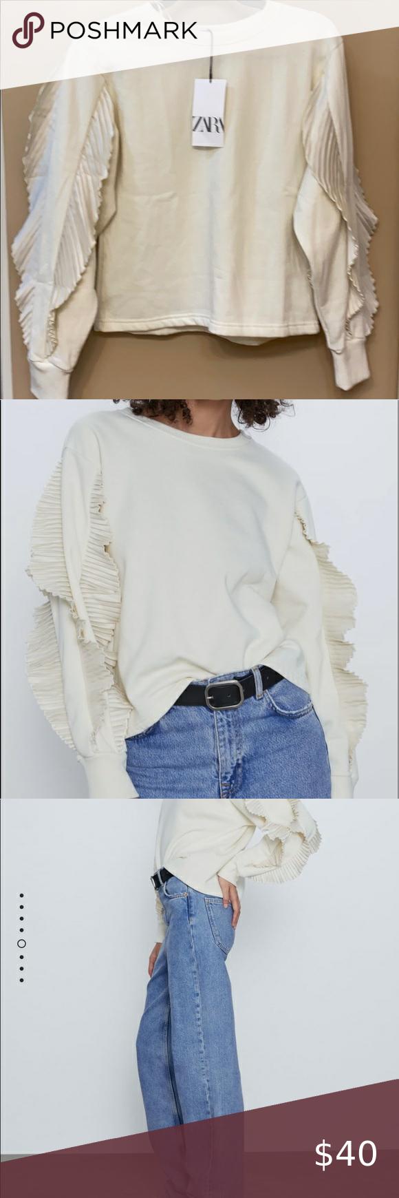 7 Sweatshirts That Look Like Real Shirts Boston Mamas Dressy Sweatshirt Fashion Sweatshirts [ 1480 x 1286 Pixel ]