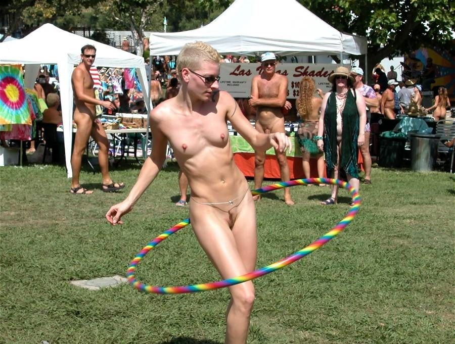 gallery resort club nudist photo