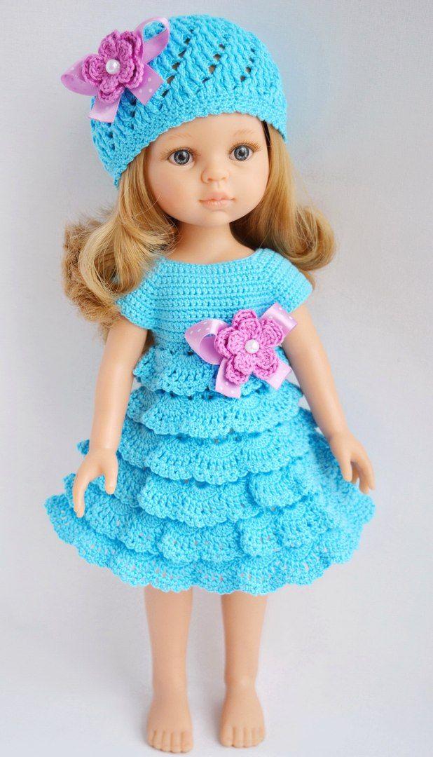 Испанские куклы Paola Reina   куклы: Paola Reina   Pinterest ...