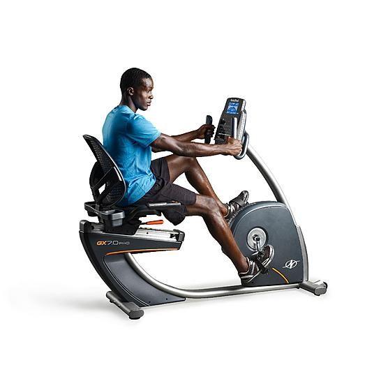 Nordictrack Gx 7 0 Pro Recumbent Cycle Biking Workout Recumbent Bike Workout Bike