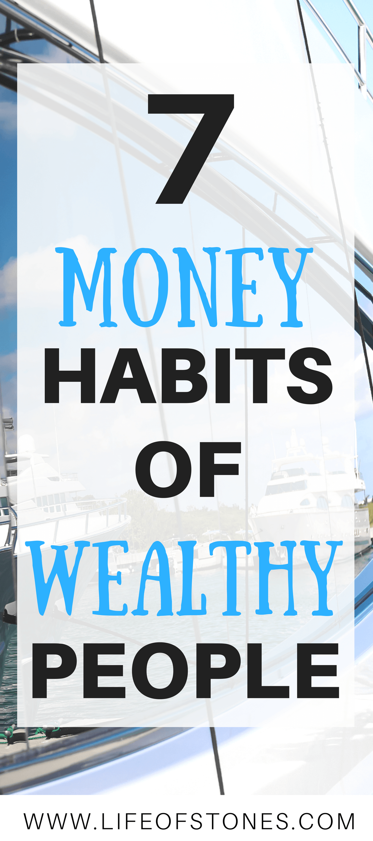 7 frugal money habits of wealthy people that might shock you | money