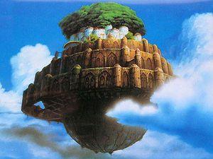 歴代ジブリ作品に登場する戦闘用の兵器一覧 画像あり ラピュタ 天空 の 城 天空の城ラピュタ