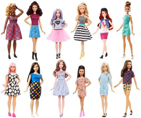 48 pcs Baby dolls for parties and events-Mini Dolls 3 inches tall