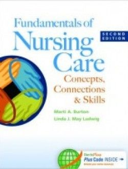 Fundamentals of nursing care concepts connections skills 2 fundamentals of nursing care concepts connections skills 2 edition pdf download fandeluxe Image collections