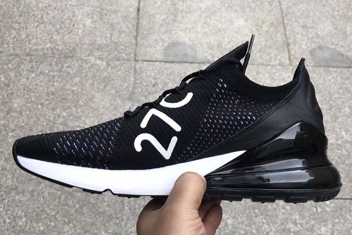 The Air Max 270 Gets a New Knit | shoes | Shoes too big, Air
