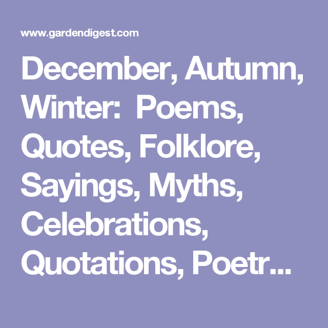 quotations poems
