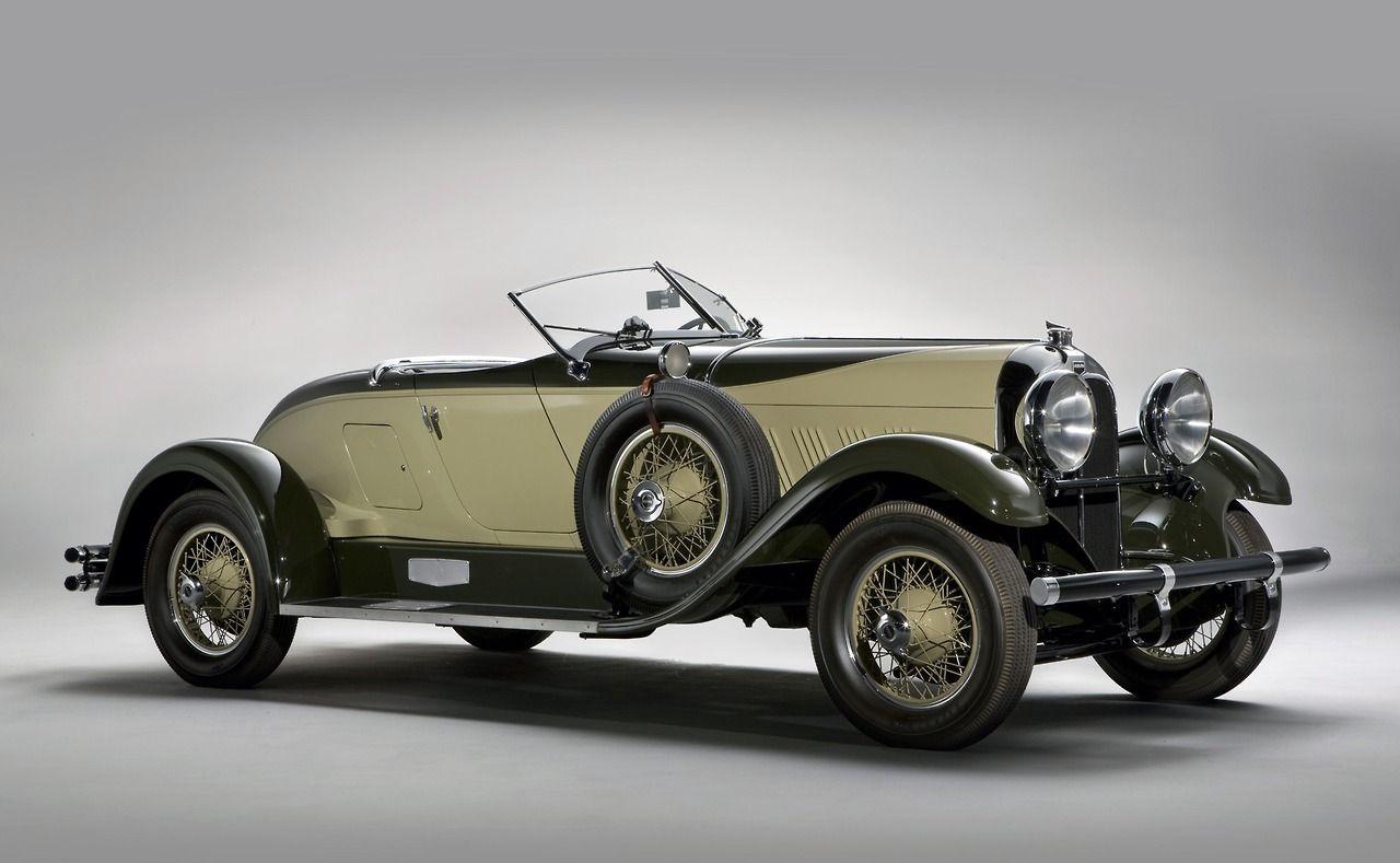 "all-types-of-cars: ""Auburn 8-90 Speedster (1929) Copyright Notice ..."