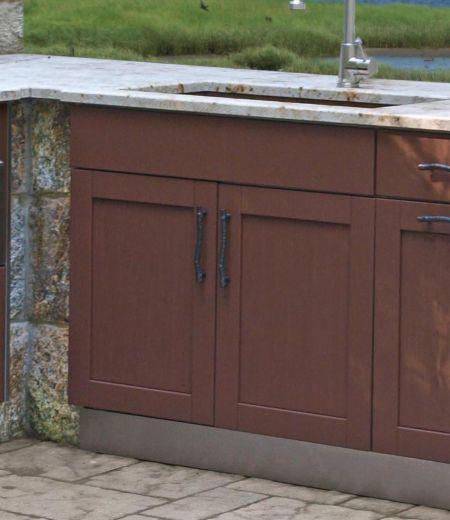 Danver Sink Cabinets Outdoor Kitchen Cabinets Outdoor Kitchen Sink Sink Cabinet