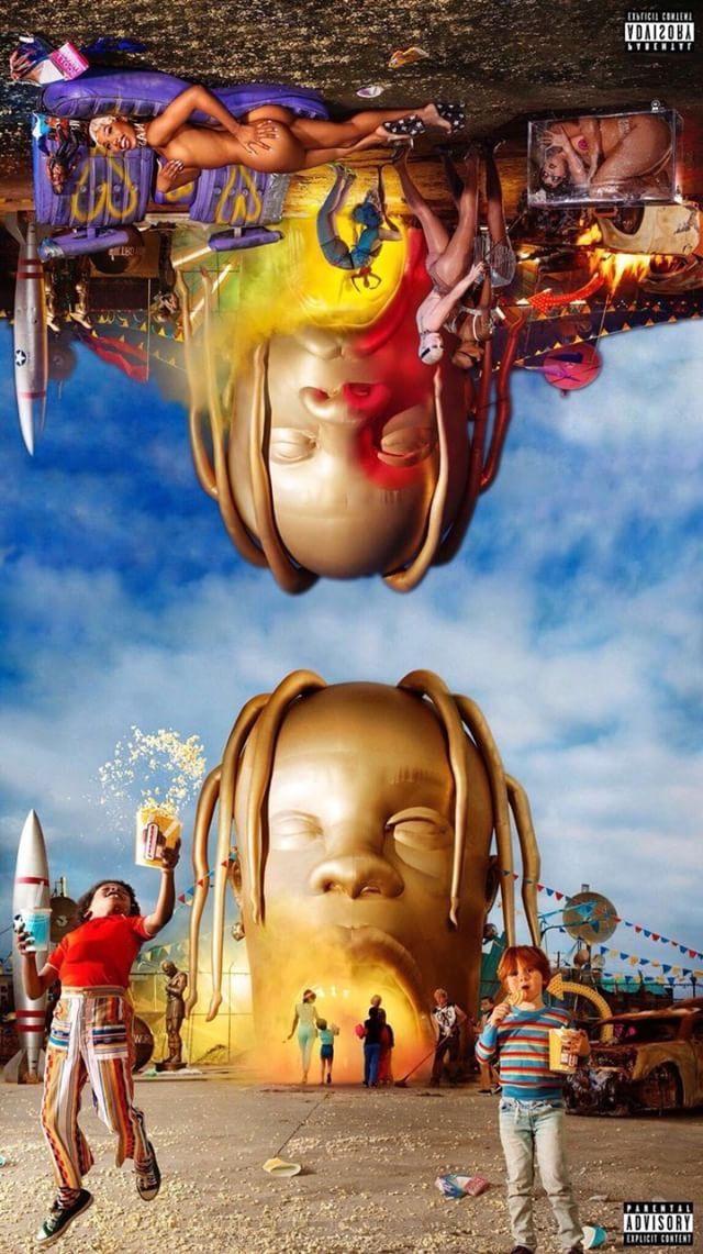 30 24x36 Poster Trippie Redd Lifes A Trip 2018 Hip Hop Rapper Singer T-975