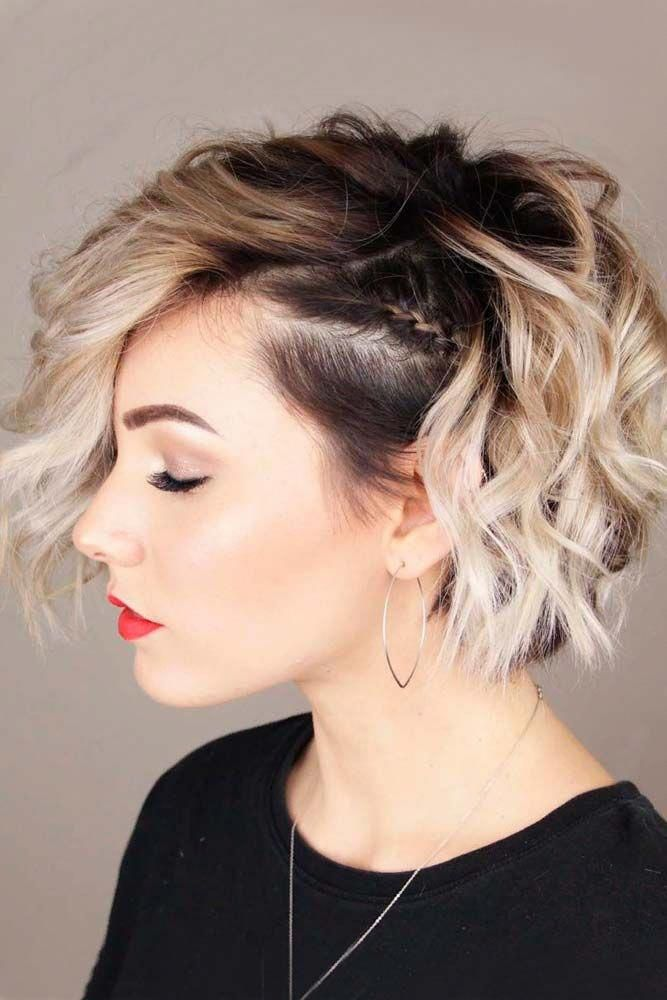 Pin by Upswept Styles on Adore Short Hairstyles   Thick ...