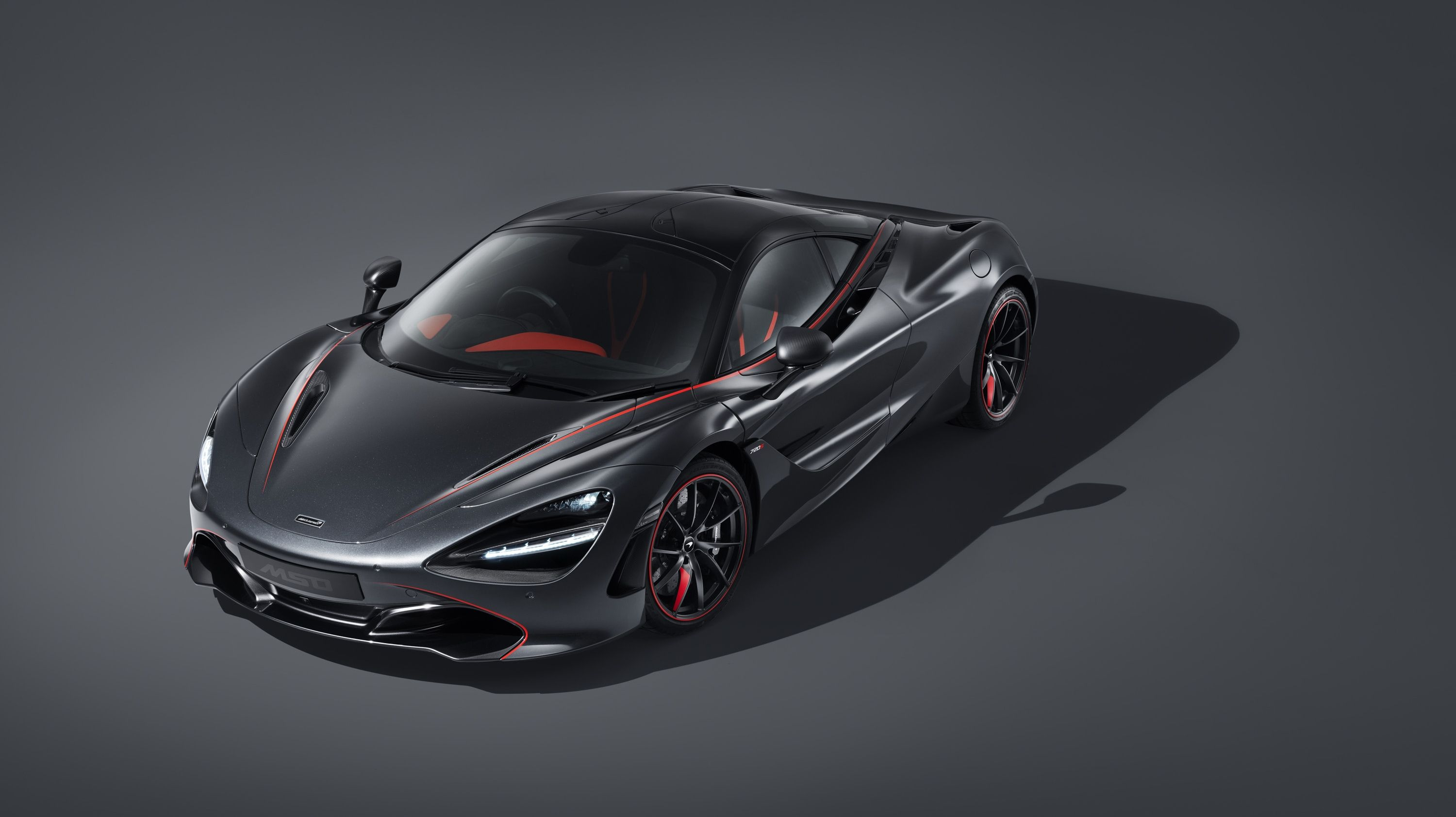 2019 Mclaren Special Operations 720s Stealth Theme Top Speed Super Cars Top Cars Amazing Cars