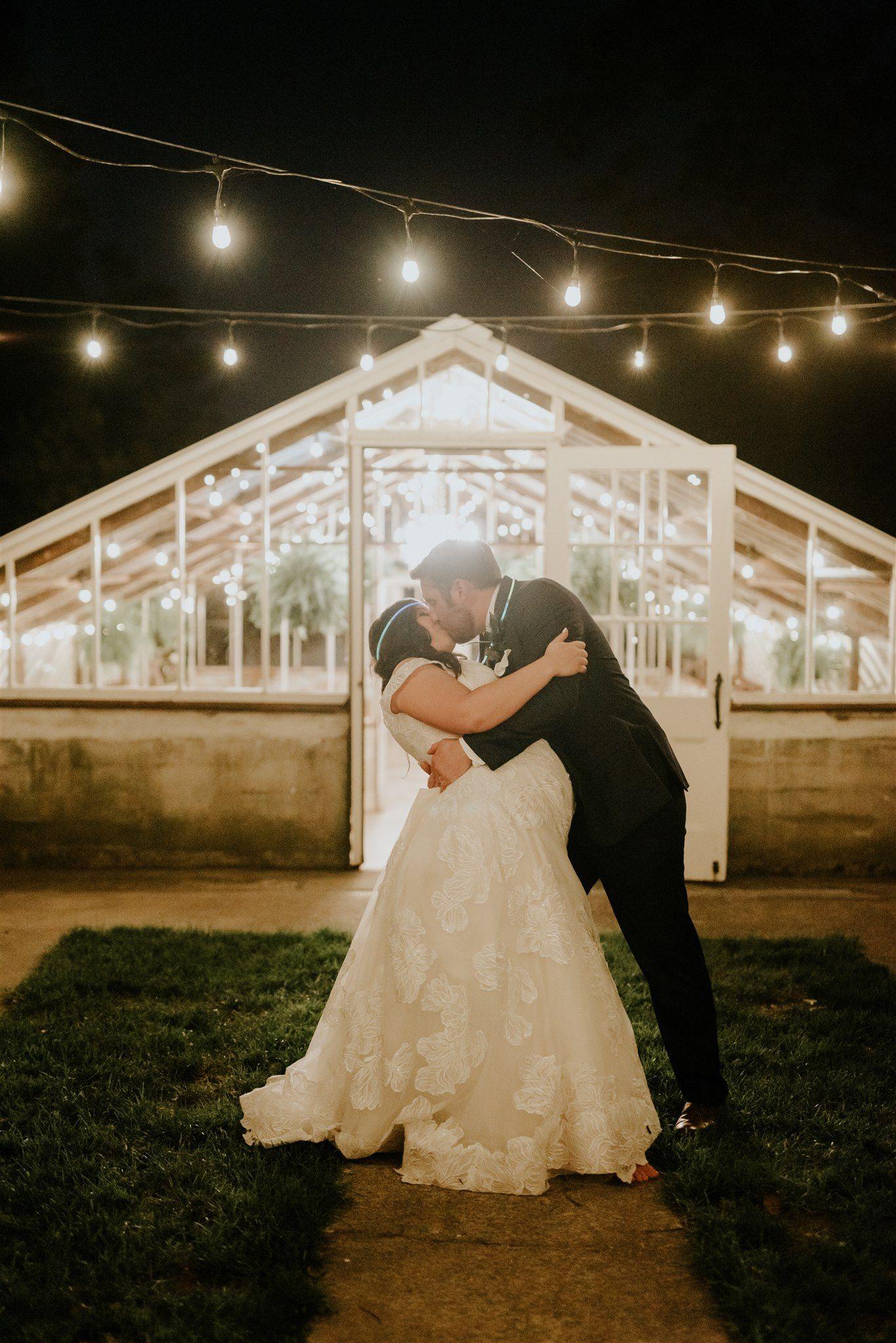 greenhouse wedding venue in 2020 Greenhouse wedding