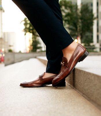 Loafers men outfit, Dress shoes men