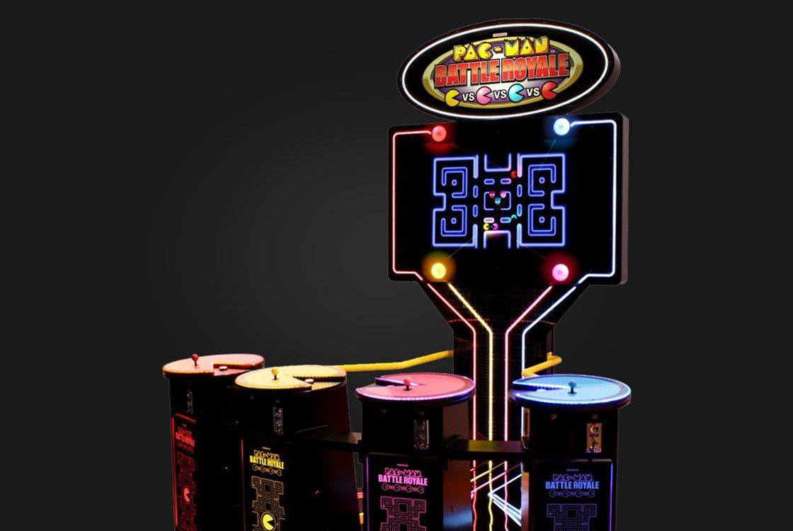 Dave & Buster's Video Game Arcade and Famous Arcade