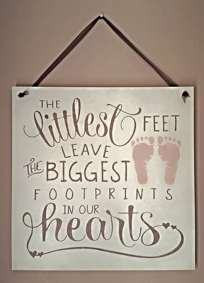 Nursery Decor Baby Wooden Sign Baby Shower Babys Room New Mum