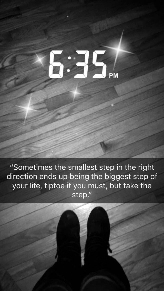 1-13-2018 | Snap quotes, Snapchat quotes, Short quotes