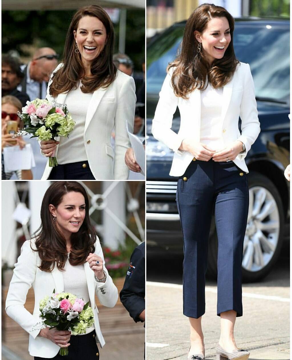 Pin By Tanja Doss On Duke And Duchess Of Cambridge In 2018 Hugo Boss Endrio Hitam 1497 Likes 15 Comments Catherine Elizabeth Middleton Katemiddletonphoto Instagram