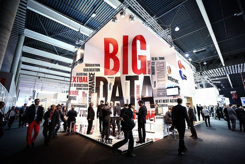 Mobile World Congress 2016 Digital Boost
