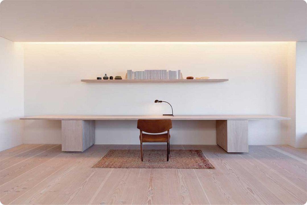 Extra Long Office Desk Best Led Desk Lamp Home Office Layouts Long Office Desk Home Office Design