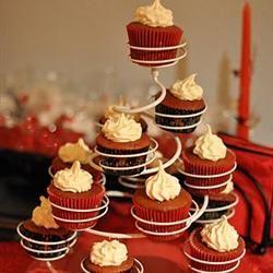 Red velvet cake recipe cake mix buttermilk