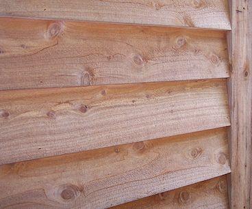 Western Red Cedar Bevel Siding Wood Outside Pinterest
