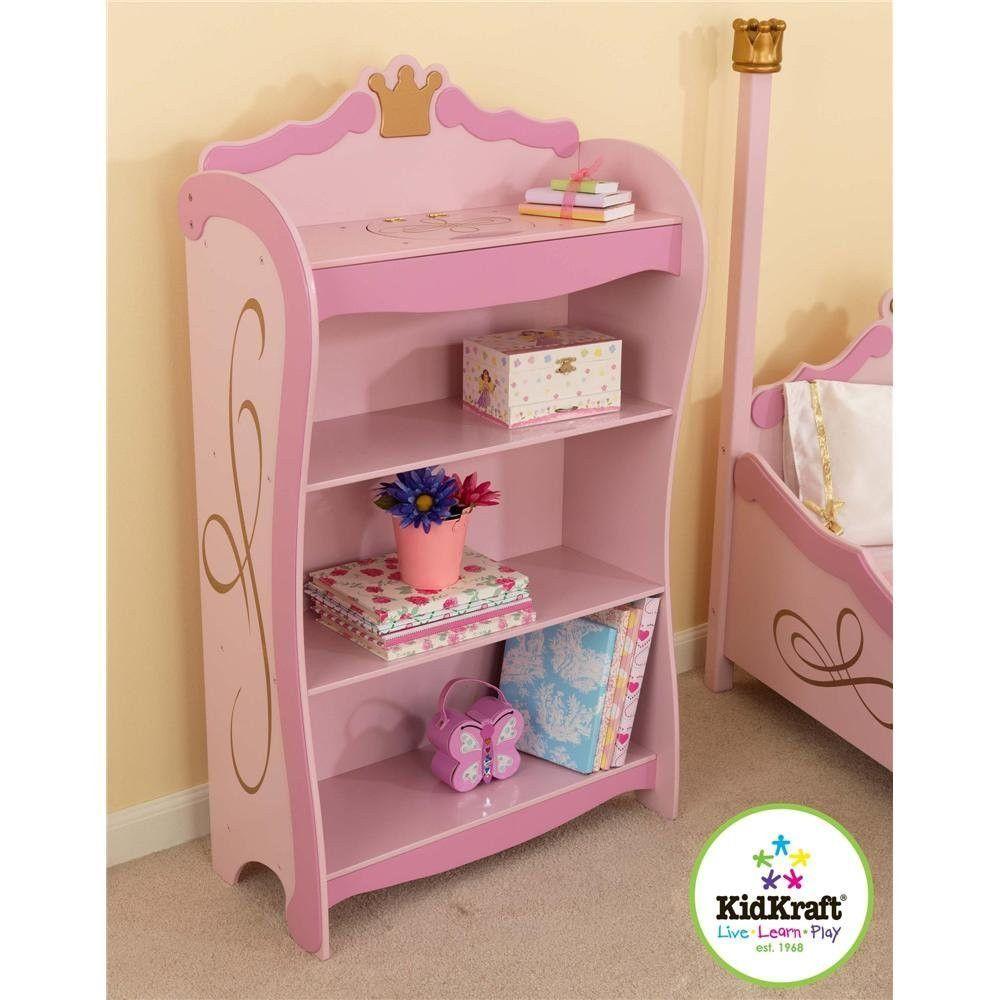 Princess Sofia Bedroom Kidkraft Princess Bookcase Products Pinterest Princesses