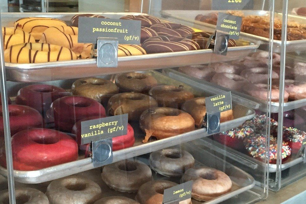 The GlutenFree Sweet Life 10 Best L.A. Bakeries with