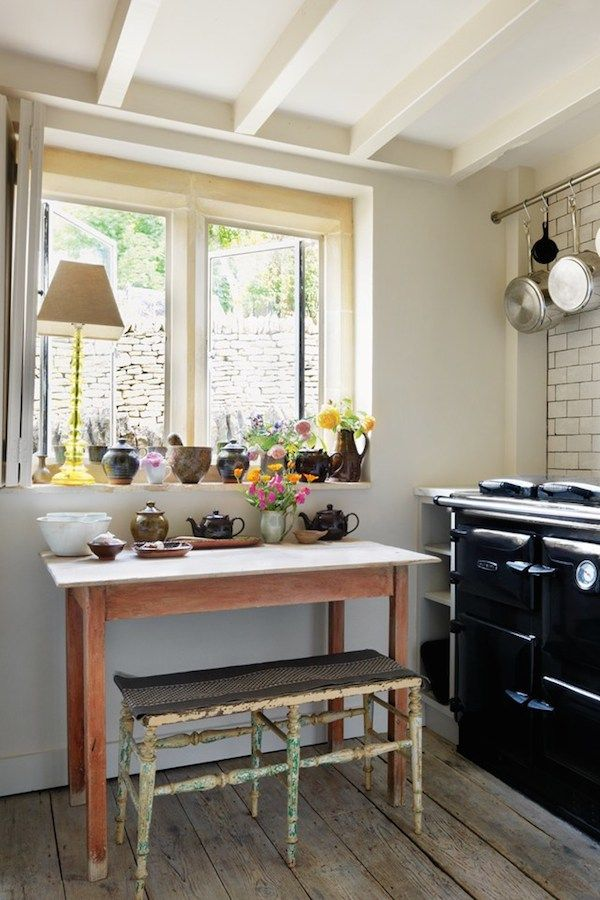 Charming Cottage Tour 5 Takeaway Tips Cotswolds Cottage