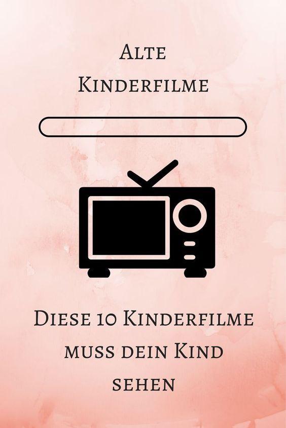 Kinderfilme Die Man Gesehen Haben Muss