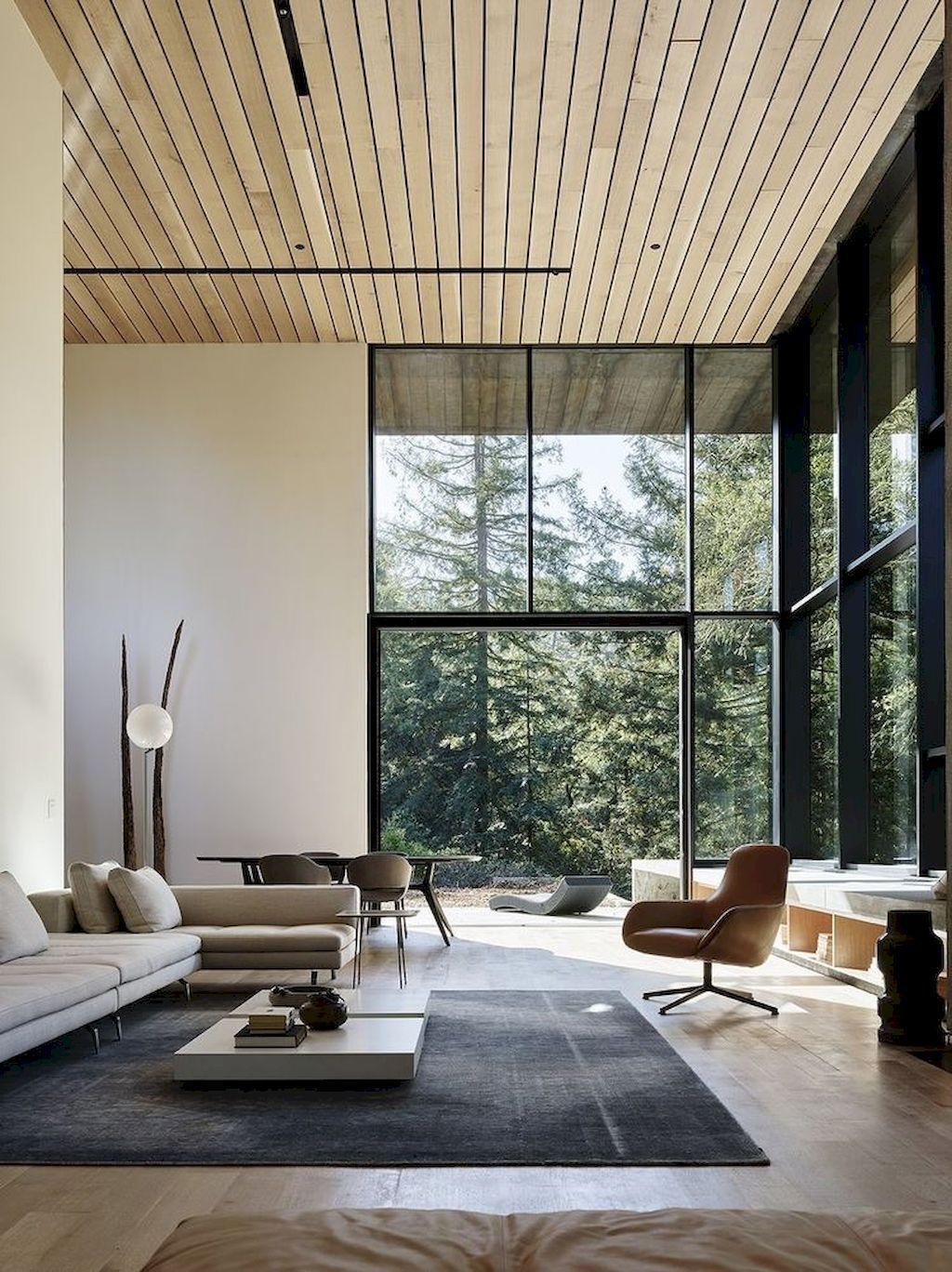 80 Luxury Interior Design Ideas That