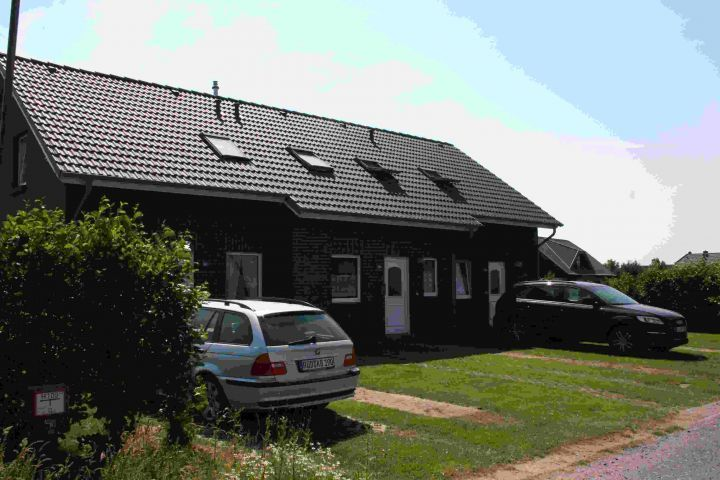 Ferienhaus Herden in FriedrichskoogSpitze In