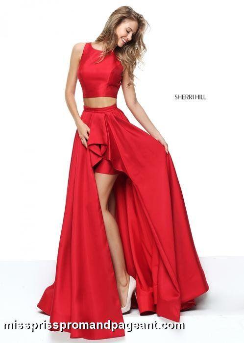 Sherri Hill 50751 Sherri Hill Miss Priss Prom and Pageant store ...