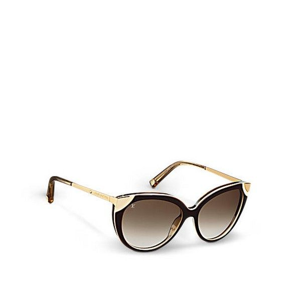 000106681c8 Louis Vuitton Amber Sunglasses