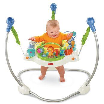 82e415b8b Fisher-Price Animals of the World Jumperoo