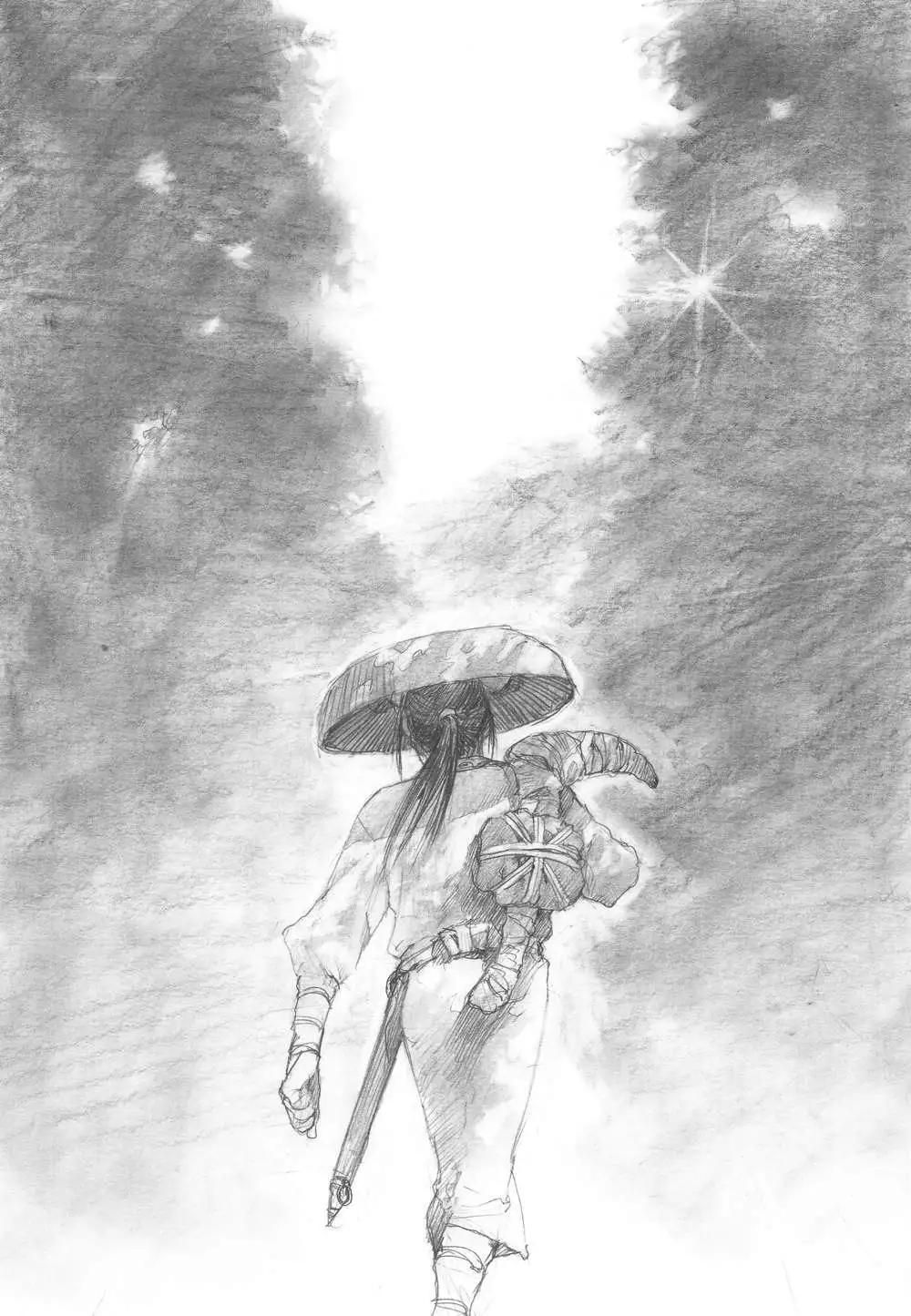 艷浪 無限之住人畫集全一冊 艷浪 無限之住人畫集漫畫 看漫畫繁體版 イラスト 画 絵画