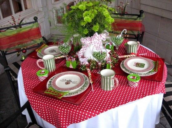 Holiday House Christmas Tablescapes Tablescapes, Christmas