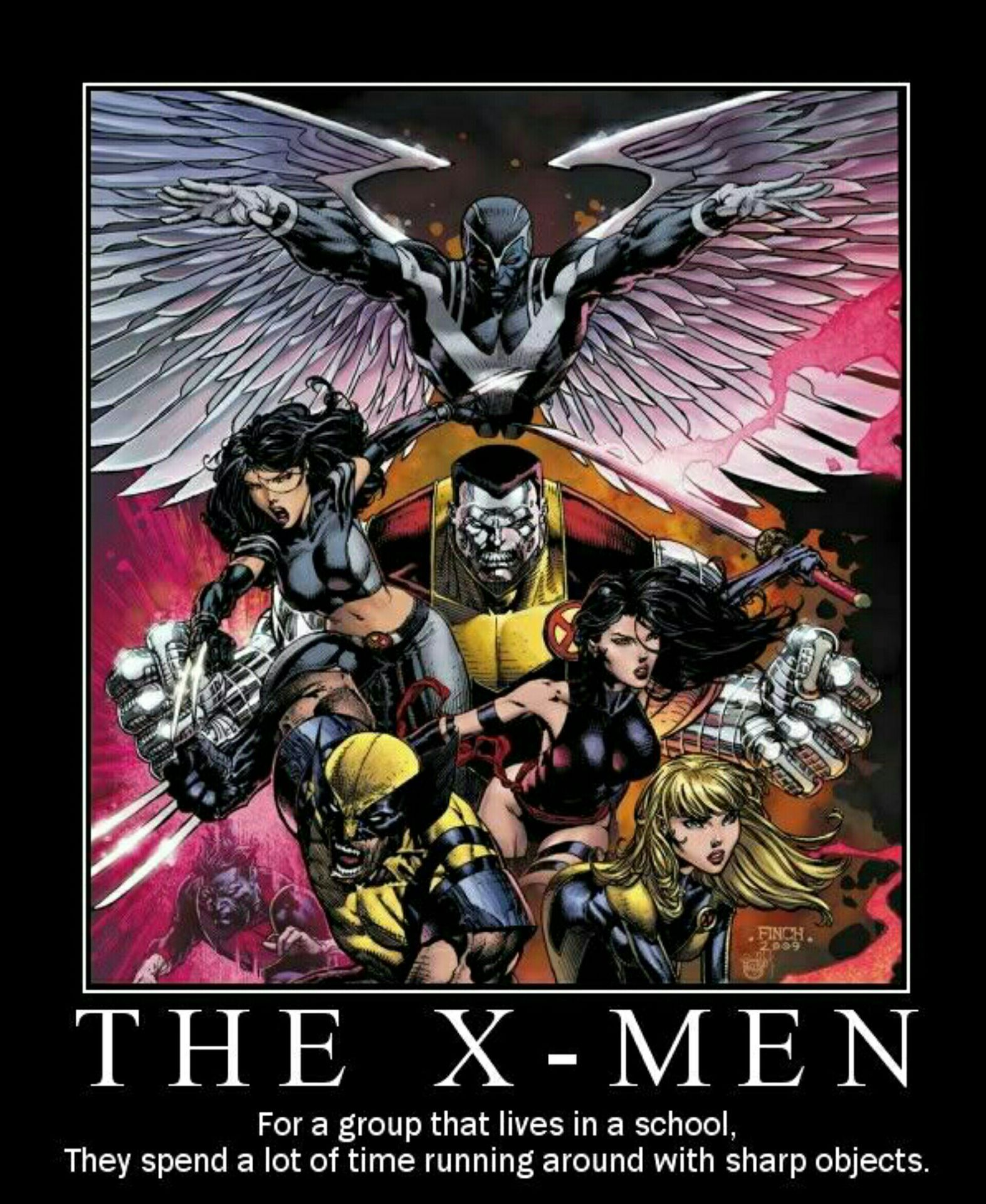 #wattpad #fanfiction This is a little book for the fandom of X Men. Woo  hoo! So, what's included. Memes. Gifs. Funny things. *All memes are from the  ...