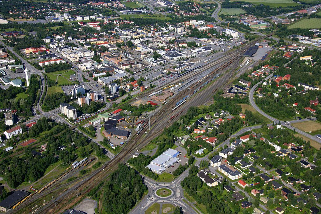 Seinäjoki Helsinki