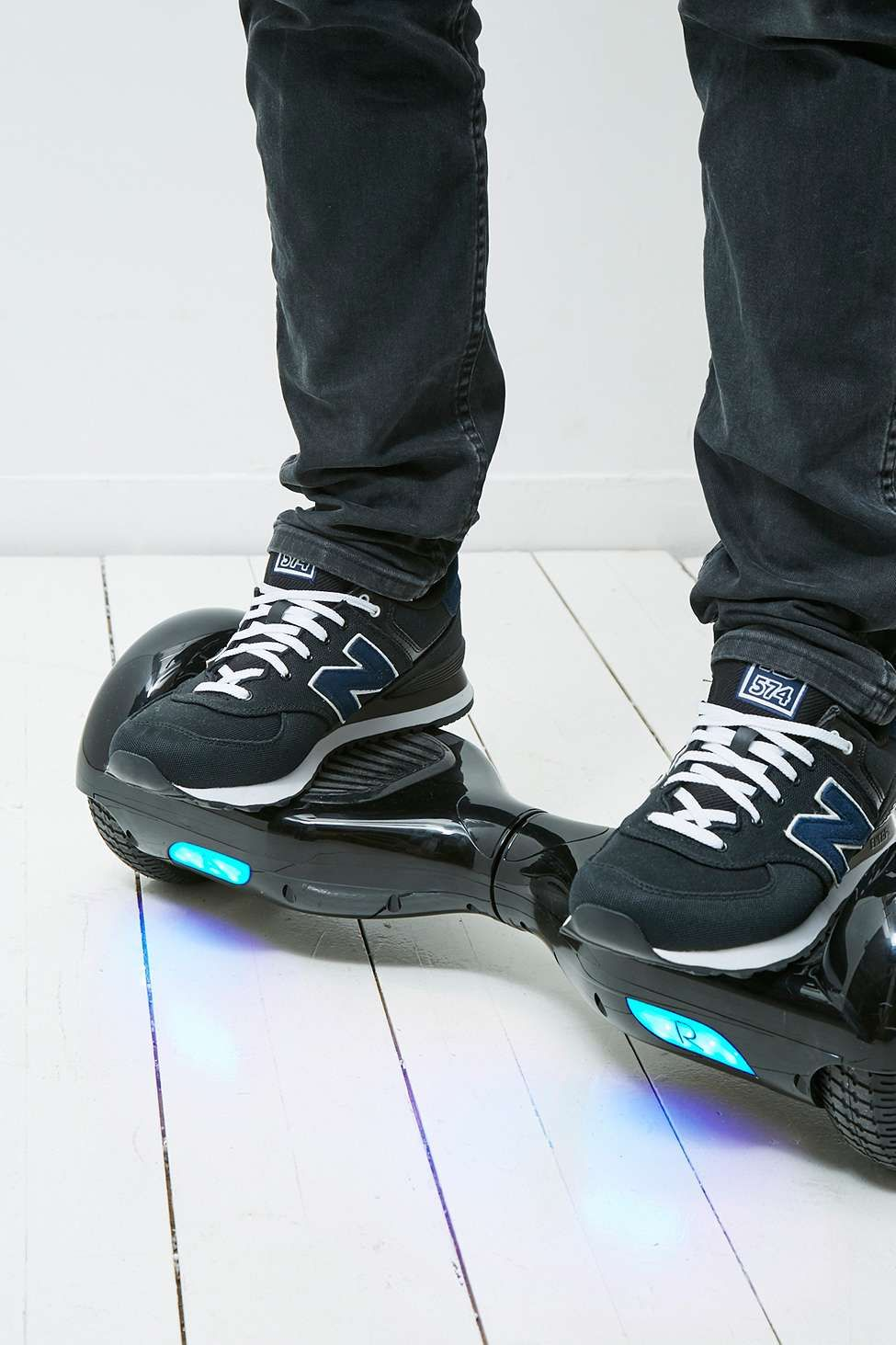 Air Runner Scooter