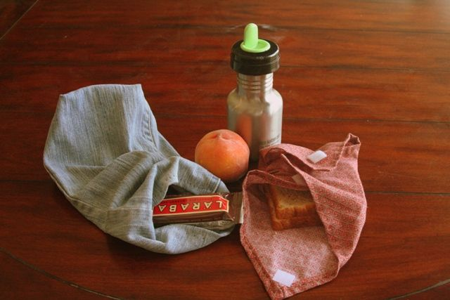 I'm happy to have Amy from Progressive Pioneer here as my guest today. Her blog is all about getting back to the basics of life. She's sharing a great way to pack your kids lunch by using reusable items. It's back-to-school time! Instead of oodles of plastic bags and disposable accoutrements, how about a cute, …