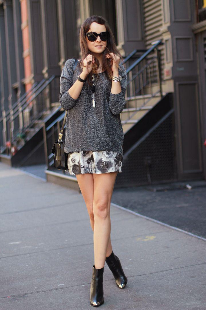 "Style Scrapbook: ""NEW YORK MINUTE"""