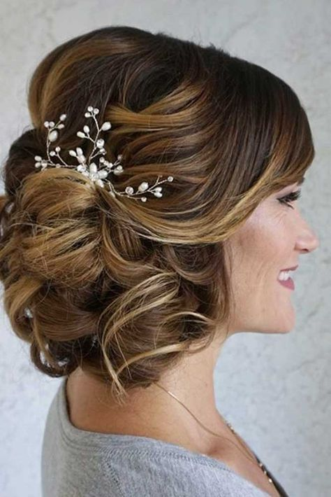 Bride Hairstyles 48 Mother Of The Bride Hairstyles  Hair Style Wedding And Weddings