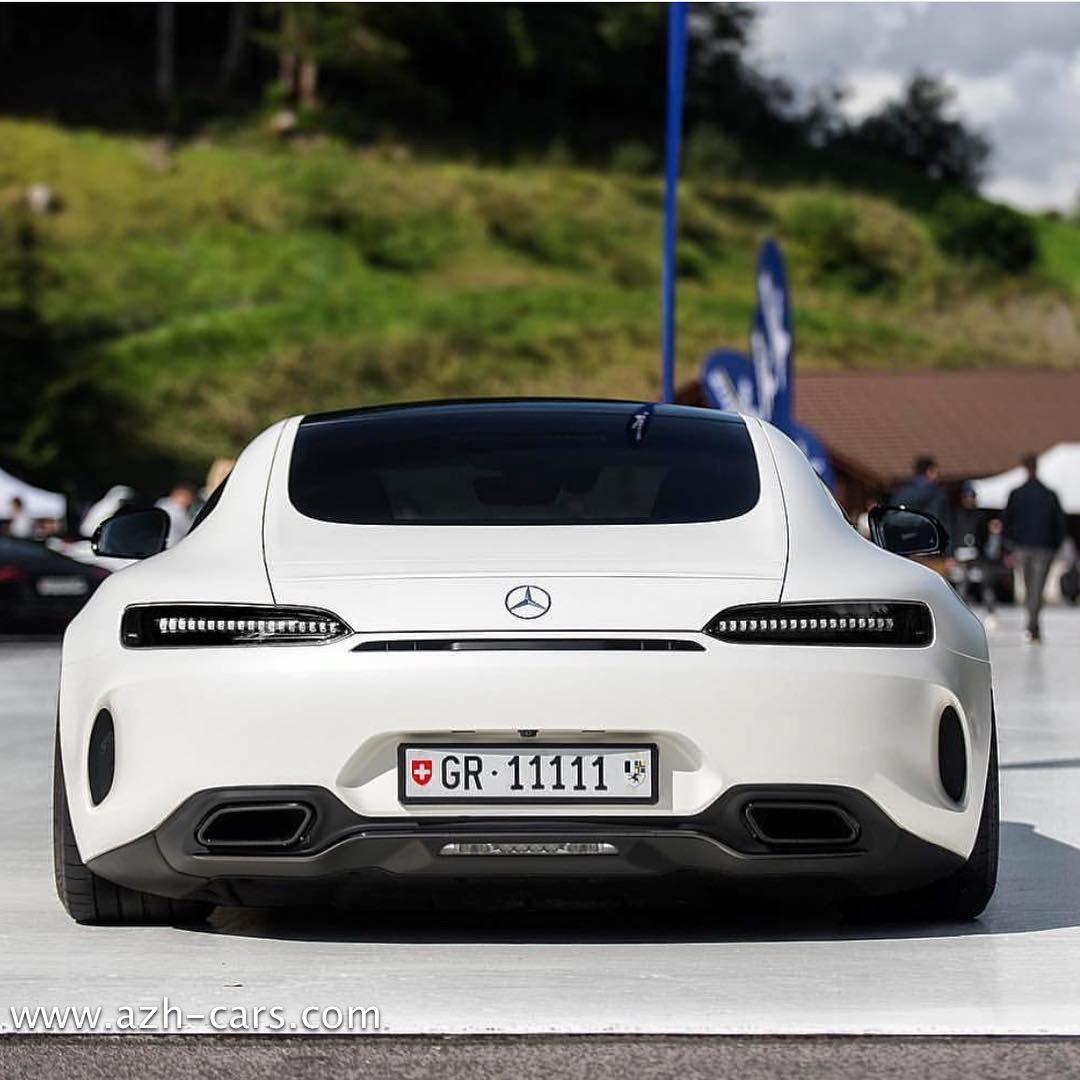 Photo of メルセデス-ベンツAMG GT S
