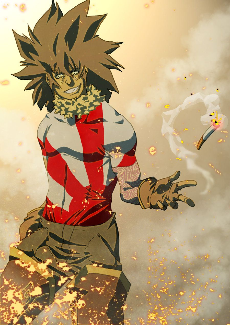 Philly Da Kidd Cannon Busters By Francosj12 Deviantart Com On