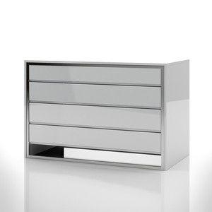 Rackham Wide Dresser White, $799, now featured on Fab.