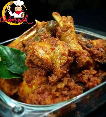 Resep Ayam Sayur Masakan Dari Bahan Ayam Clubmasak Com Resep Ayam Resep Makanan Enak