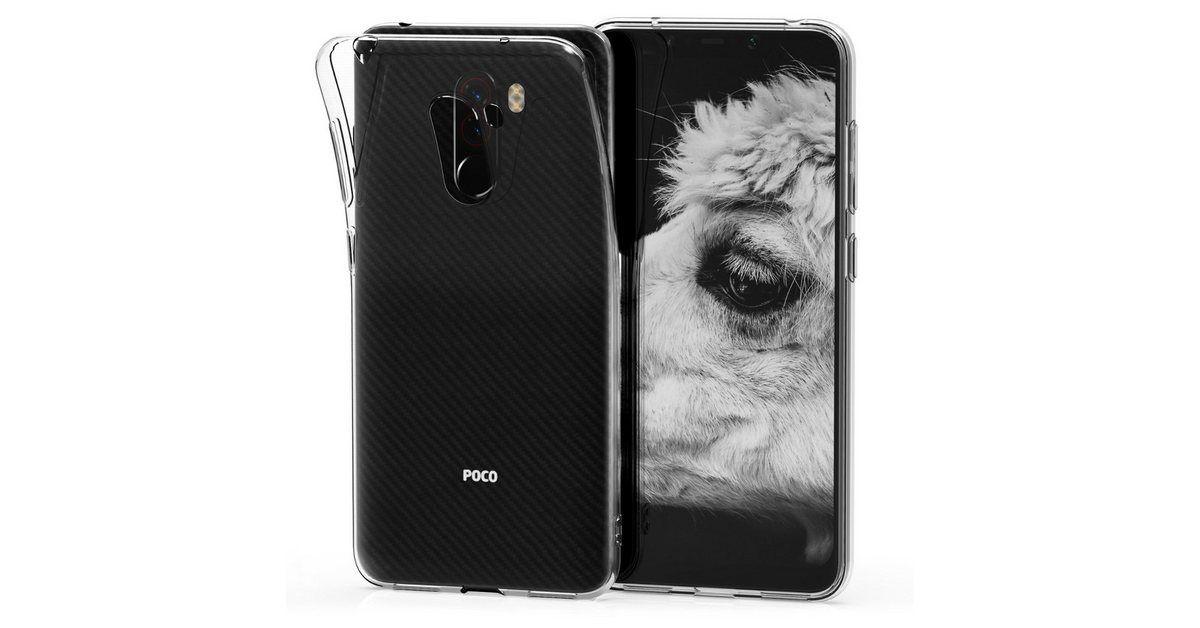 Handyhulle Hulle Fur Xiaomi Pocophone F1 Tpu Silikon Handy Schutzhulle Cover Case Handy Schutzhulle Schutzhulle Cover