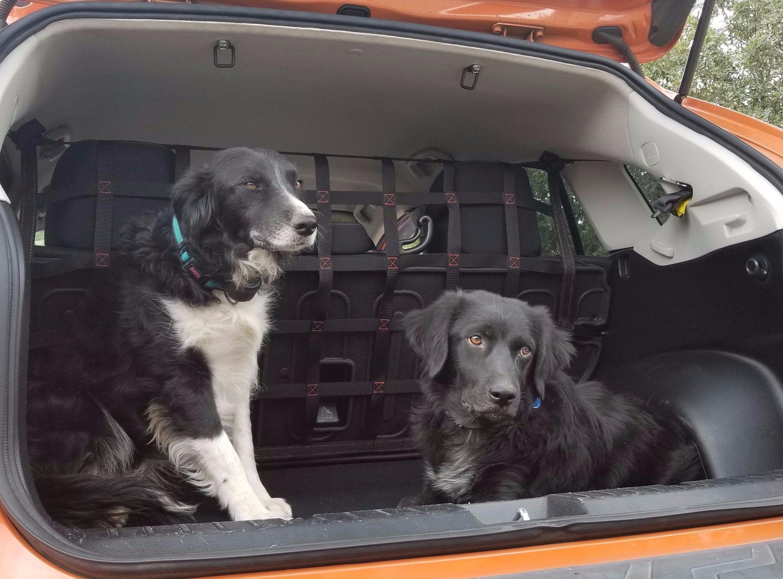 2011 Newer Subaru Crosstrek Xv Impreza Behind Rear Seat Barrier Divider For Dogs And Cargo Subaru Crosstrek Subaru Subaru Wagon