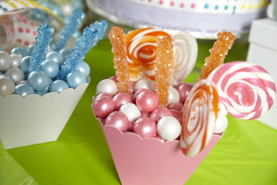 Image result for Sweet Tooth kids party ideas